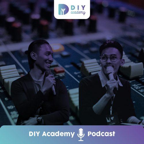 diy podcast